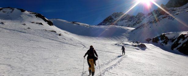 Sankt Anton am Arlberg / 2014