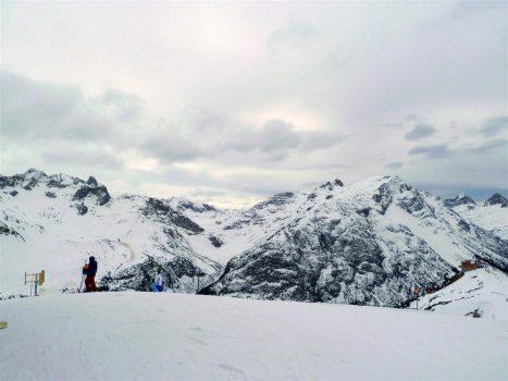 Sankt Anton am Arlberg / 2011